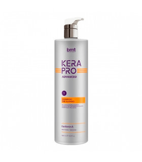 Kerapro Advanced Shampoo Pre Alisado 1000ml