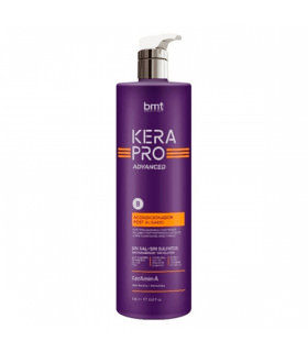 Kerapro Advanced Acondicionador Post Alisado 1000ml