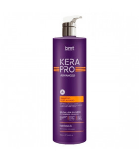 Kerapro Advanced Shampoo Post Alisado 1000ml