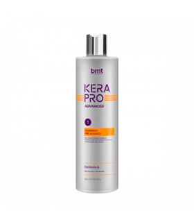 Kerapro Advanced Shampoo Pre Alisado 300ml