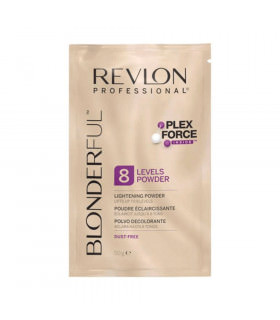 Revlon Blonderful 8 Lightening Powder Sachet 50gr