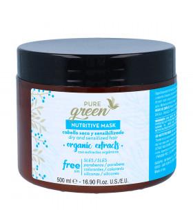 Pure Green Nutritive Mask 500ml