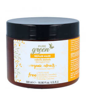 Pure Green Repair Mask 500ml