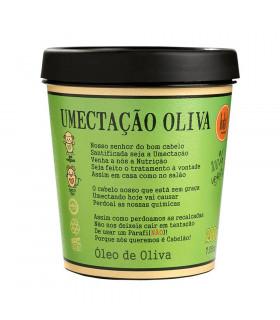 Lola Cosmetics Umectacao Oliva Mascara 200g