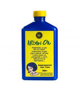 Lola Cosmetics Argan Oil-Shampoo Reconstructor Argan Pracaxi 250ml