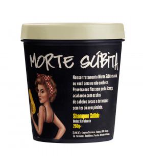 Lola Cosmetics Morte Subita Shampoo Solido 250g