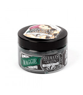 Herman's Maggie Dark Green 115ml