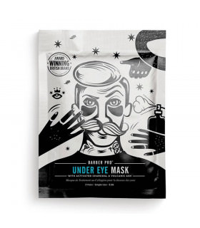 Barber Pro Under Eye Mask 3x3.5g