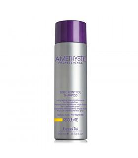 Farmavita Amethyste Regulate Sebo Control Shampoo 250ml