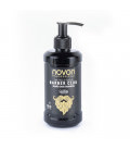 Novon Barber Club Beard Care Shampoo 250ml