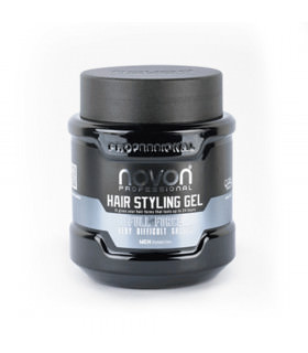 Novon Hair Styling Gel Full Force 700ml