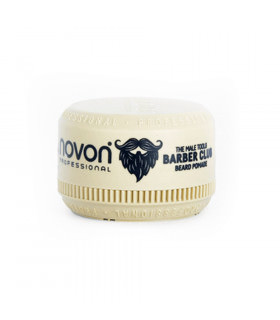 Novon Barber Club Beard Pomade 50ml