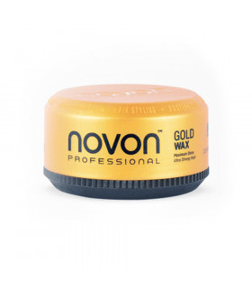 Novon Gold Wax 150ml