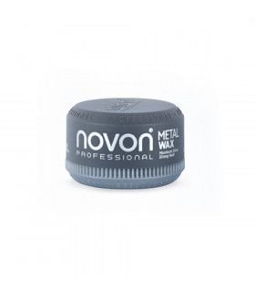 Novon Metal Wax 50ml