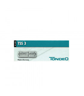 Tondeo Cuchilla Tss3 (Para Nav.sifter)