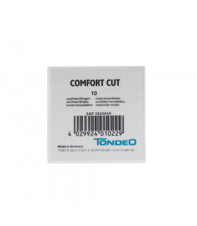 Tondeo Cuchilla Comfort-cut(Tip.wilkins)