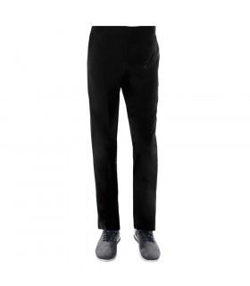 Artero Pantalon Slim Negro 2XL