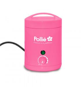 Pollie Fusor de Cera Pequeño Rosa