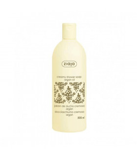 Ziaja Argán Gel de baño Cremoso hidratante 500 ml