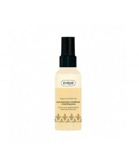 Ziaja Argán Spray acondicionador capilar bifásico suavizante 125 ml