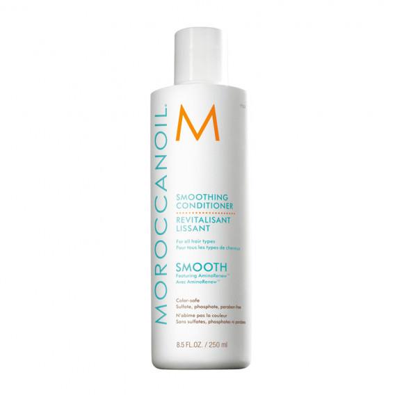 Moroccanoil Smooth Conditioner (Reductor Volumen) 250ml