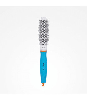 Bifull Cepillo Termico Cuadrado Con Pin de separacion Square Extender 25mm