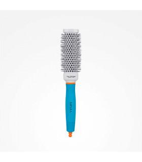 Bifull Cepillo Termico Cuadrado Con Pin de separacion Square Extender 32mm
