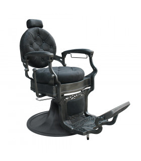 Sillon De Barbero Clint B