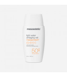 Mesoestetic Mesoprotech Light Water Antiaging Veil 50ml