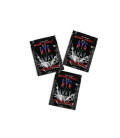 Manic Panic Aye Away Hair Color Remover Wipes For Skin (1unidad)