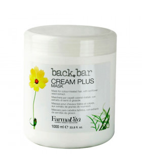 Farmavita Back Bar Cream Plus Mask 1000ml