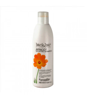 Farmavita Back Bar Apricot Shampoo 250ml