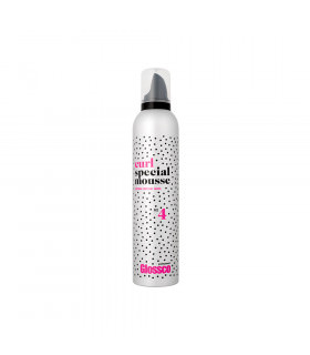 Glossco Curl Special Mousse 300ml