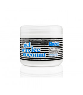 Glossco Gel Wax Ice Coconut 500ml