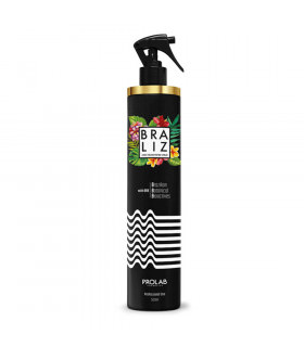 Braliz Spray Alisador 500ml