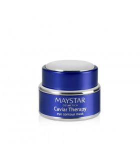 Maystar Caviar therapy mascara contorno ojos 15 ml