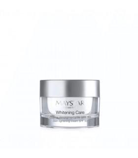 Maystar Whitening crema despigmentante spf 50 50 ml