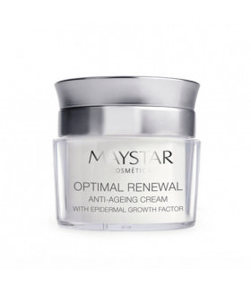 Maystar Optimal crema anti-edad 50 ml