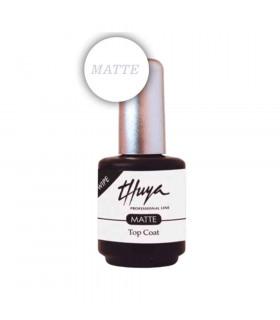 Thuya Gel On-Off Top Coat Matte No Wipe 14ml