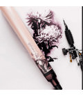 GHD Platinum + Ink On Pink