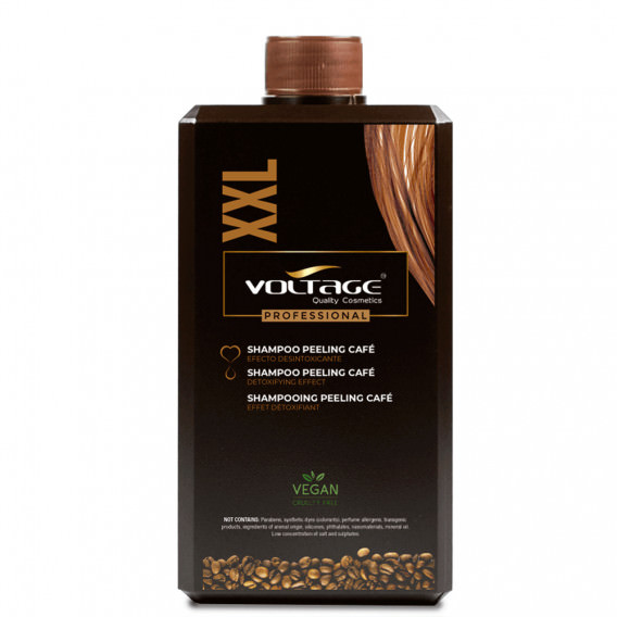 Voltage Champu Peeling Cafe 1 L
