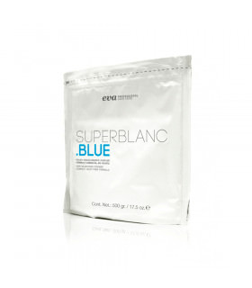 Eva Professional Superblanc Blue Eco-Bag 500gr