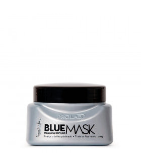 Ativare Blue Mask Chromoterapy 250ml