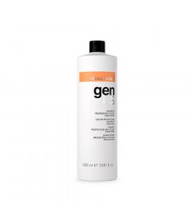 Genus Champu Proteccion Color Hyaluronic 1000ml