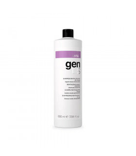 Genus Champu Revitalizante Al Ajo 1000ml