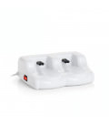 Quickepil Base Duplo 2 Calentadores Roll-on