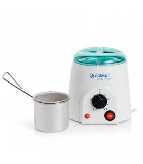 Quickepil Calentador Cera Baja Fusion 250 gr