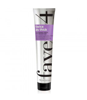 Fave4 Twice As Thick Crema De Volumen 160ml
