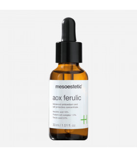 Mesoestetic Aox Ferulic 30ml