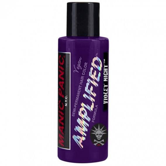 Manic Panic Amplified Violet Night (Dura 30%+)
